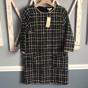 Gilli | NWT Tweed Dress